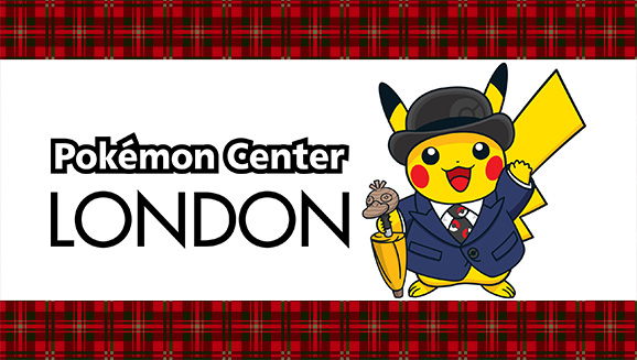 Pokémon-Center LONDON